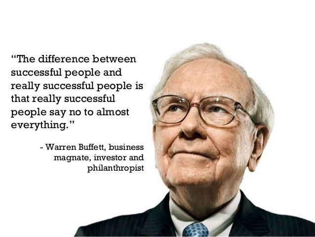 Warren Buffett series #5 – What to look for when determining if a person is honest or not?