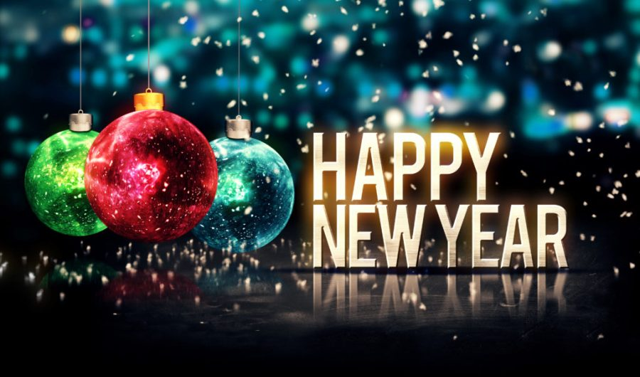 Happy new Year WhatsApp Status 2018