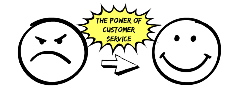 How to really take care of your customer – A real story