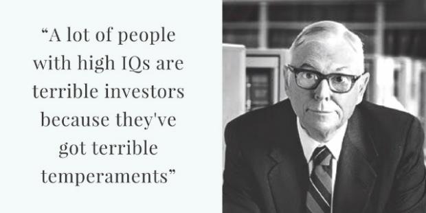 How to become the best and most successful investor by the billionaire value investor Charlie Munger