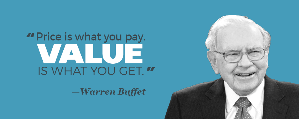 Warren Buffett Series #4 – The scuttlebutt method – how to use it to analyze a business
